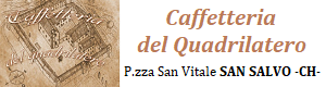 Caffetteria del Quadrilatero