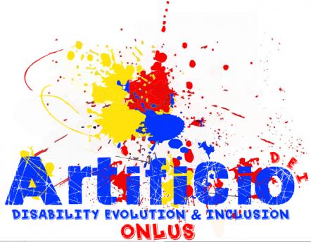 Logo artificio