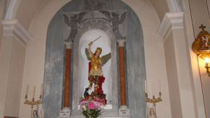 Chiesa Liscia