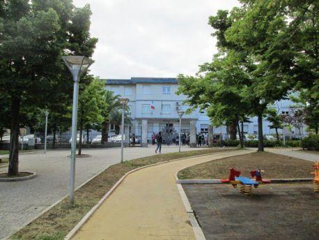 Scuola media Salvo D'Acquisto