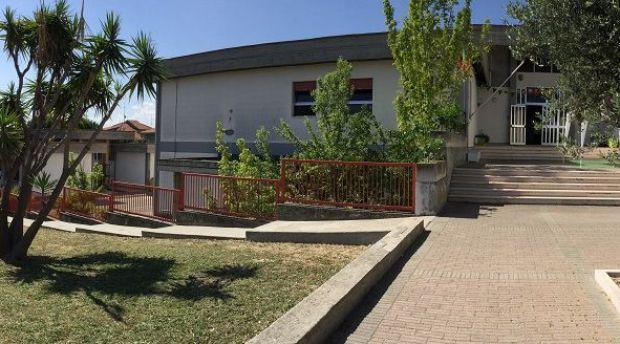Scuola via Ripalta
