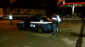 Polizia stradale chieti