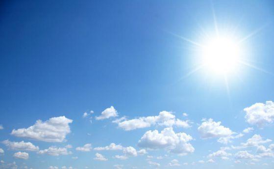 Sole e bel tempo