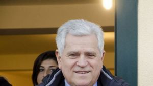 Ingegner Edmondo Laudazi