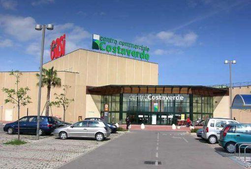 Centro commerciale costa verde