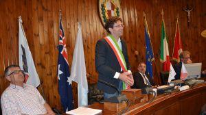 Francesco Menna sindaco