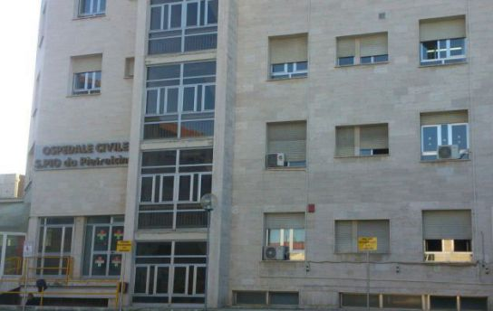 Ospedale Vasto