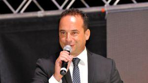 Nicola Travaglini sindaco di Montenero