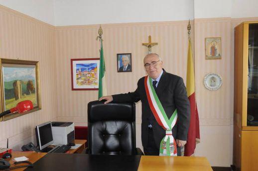 Filippo Marinucci - Sindaco di Casalbordino