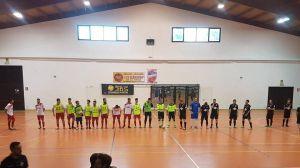 Calcio a 5 Montenero