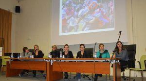 Sport e parità di genere