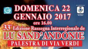 Rassegna sand'andonie