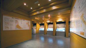 Museo civico porta della terra