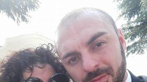 Roberta Smargiassi e Fabio Di Lello