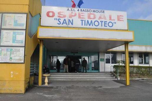 Ospedale Termoli