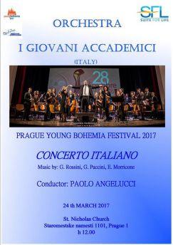 Orchestra i giovani accademici ortona