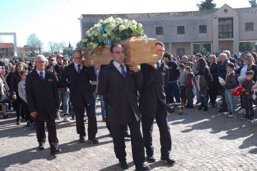 Funerale guerini