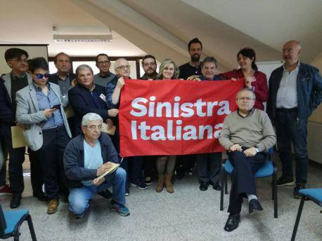 Sinistra italiana chieti - marisa d'alfonso