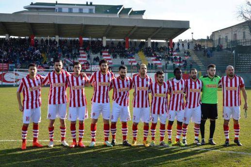 Vastese Calcio squadra