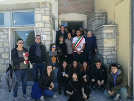 Scuole visita San Giovanni Lipioni