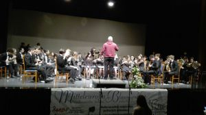Orchestra giovanile monteverdi