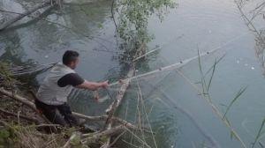 Reti fiume sinello