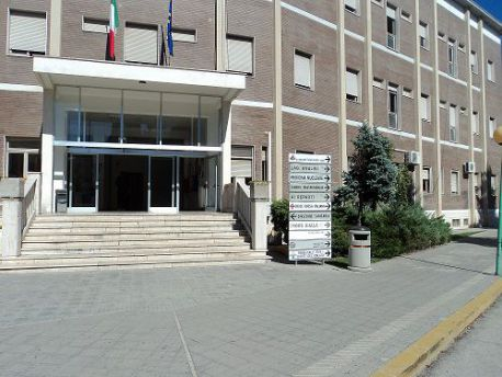 Ospedale Lanciano