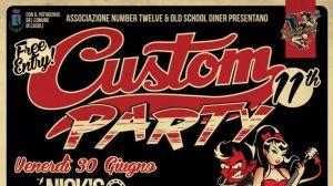 Custom Party