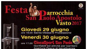 Festa San Paolo Apostolo