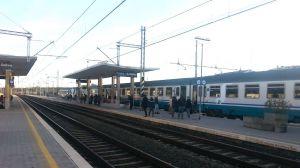 Stazione Vasto San Salvo