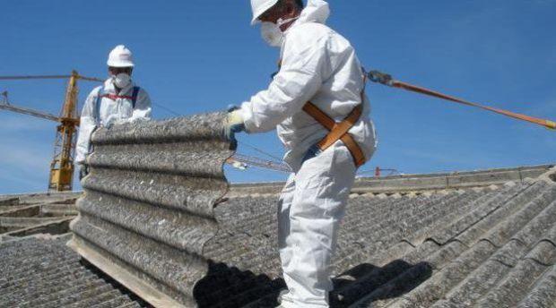 Lavoratori amianto