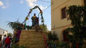 Festa d'lu Ganopp'l a Dogliola