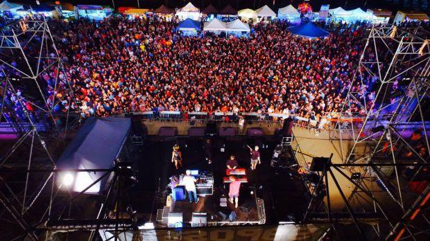 Progetto Sud Festival