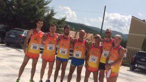 Runners Casalbordino