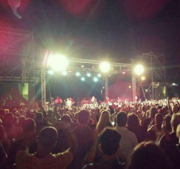 Progetto Sud Festival prima serata