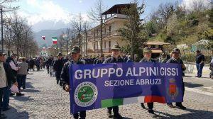 Gruppo alpini Abruzzo
