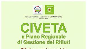 Dibattito Civeta