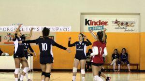 San Gabriele Volley Vasto 3