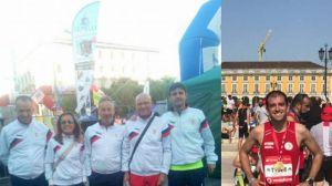Podistica Mezze Maratone
