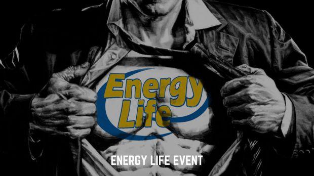 Energy Life Event
