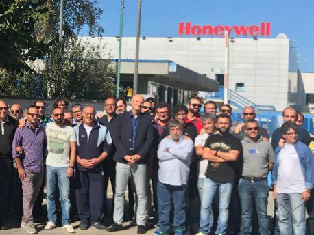 Melilla - honeywell