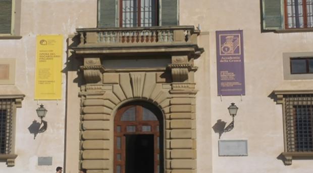 Accademia della crusca firenze