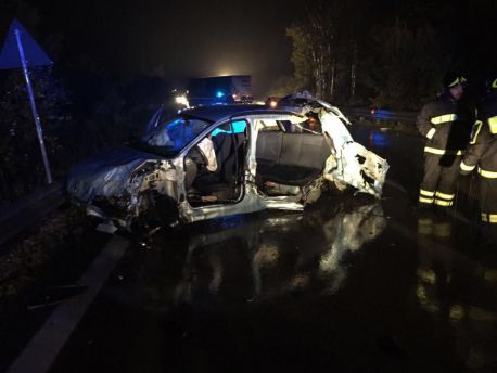 Incidente san giovanni lipioni