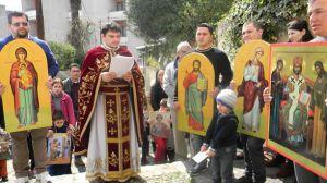 Parroco ortodosso