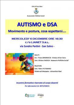 Formazione autismo