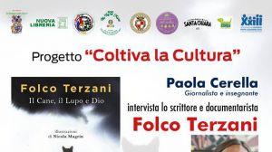 Folco Terzani