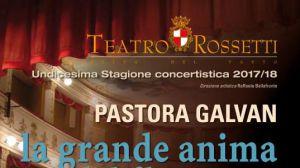 Flamenco Teatro Rossetti