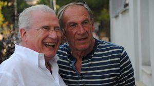 Mazzetti e Zeman