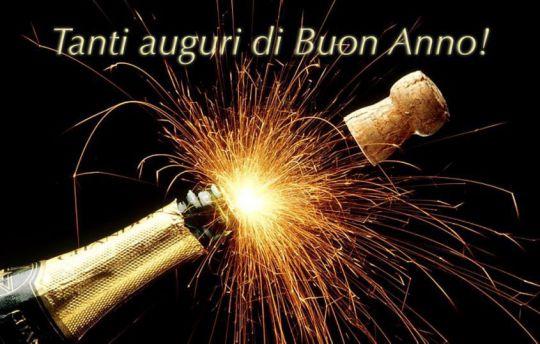 Buon anno