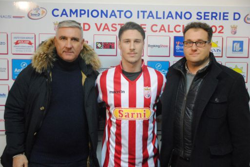 Marco cane